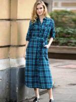 Модные платья 2017 – какие платья носить в новом году?