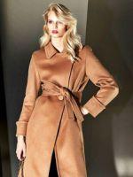 Весеннее пальто 2017 – какие модели и цвета будут в моде?