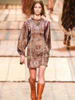 Летние платья 2017 – какие платья будут модными в новом сезоне?