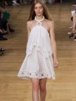 Белый сарафан – самые красивые и модные модели на лето
