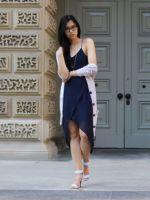 Платье майка – модный тренд этого года