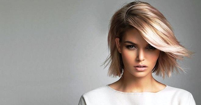 Покраска волос 2017 – какое окрашивание будет модным в новом году?