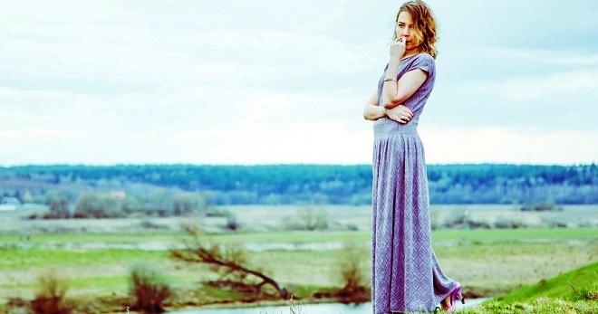 Сиреневое платье <em>сиреневое</em> – красивые наряды нежных и ярких оттенков