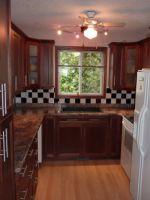 Как сделать кухню?