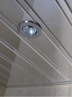 Реечные потолки - монтаж своими руками