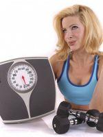 Как резко похудеть?