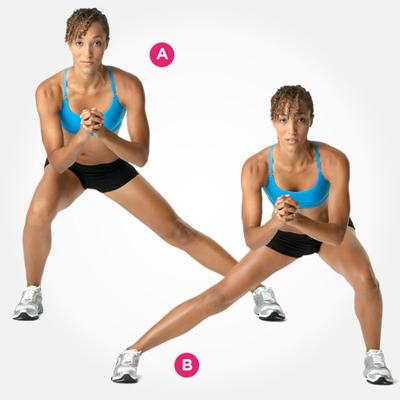 упражнения для ног в домашних условиях4