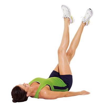 упражнения для ног в домашних условиях5