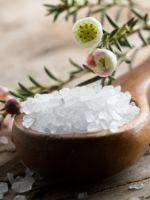 Карловарская соль - применение для похудения и в косметологии