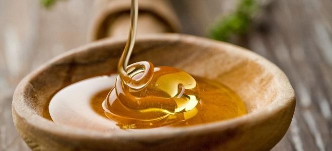 мед при простуде2