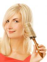 Прически для тонких и редких волос