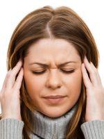 Постоянные головные боли – причины