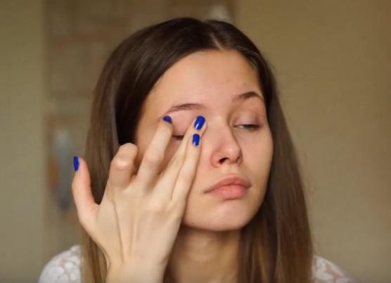 как делать красивый макияж в домашних условиях 2