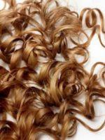 Биозавивка волос – красивые локоны с минимальным риском