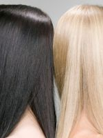Декапирование волос – секреты салонных и домашних процедур