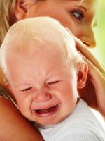Как снять испуг у ребенка маме самой?