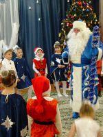 Смешные новогодние загадки для детей с ответами