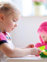 Сюжетно-ролевая игра - характеристика и виды игр для дошкольников
