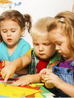 Игры для детей 3-4 лет - познавательные, занимательные и не только!