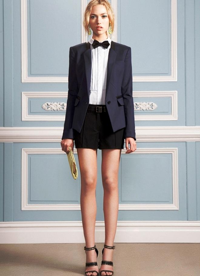 как модно одеваться в школу4