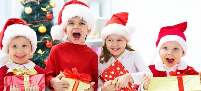 конкурсы для детей на новый год дома