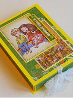Как сделать красивую коробочку своими руками?