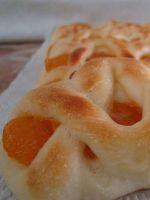 Пирожки с абрикосами в духовке