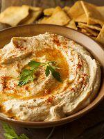 Хумус – рецепт приготовления