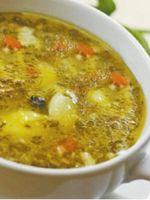 Рассольник с рисом – лучшие рецепты на любой вкус!