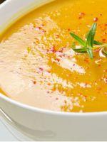 Тыквенный суп – 7 вкусных рецептов яркого горячего блюда