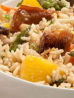 Рис с овощами – лучшие рецепты традиционной азиатской кухни