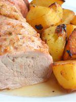 Свинина с картошкой – 8 вкусных рецептов оригинальных домашних блюд