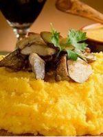 Кукурузная каша – оригинальные идеи приготовления простого блюда