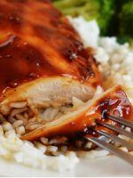 Курица терияки - рецепты пикантного блюда в духовке, мультиварке и на сковороде