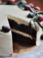 Йогуртовый крем для торта - лучшие рецепты для вкусной пропитки коржей