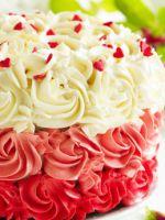 Крем для торта - лучшие идеи для пропитки или украшения домашнего десерта