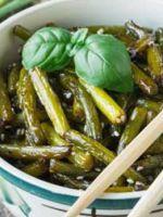 Чесночные стрелки по-корейски - рецепты пикантной закуски на каждый день и на зиму