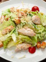 Салат «Цезарь» с курицей - вкусные и простые рецепты оригинальной закуски
