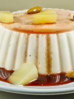 Бланманже - рецепт вкусного и легкого десерта без выпечки