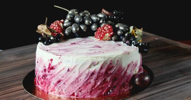 Крем из сливок для торта - лучшие рецепты для пропитки и украшения домашних десертов