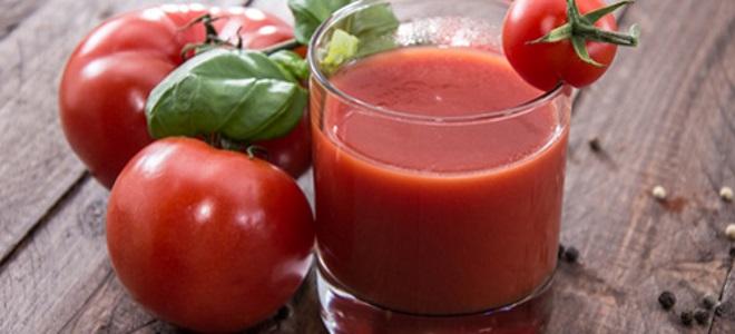 сок томатный на зиму рецепт через соковыжималку
