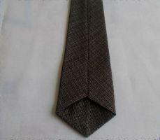как сшить галстук13