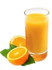 апельсиновый морс