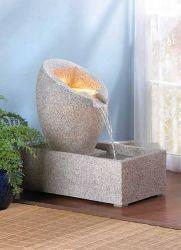 Декоративный фонтан для квартиры