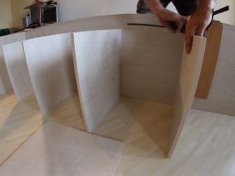 Как самому сделать шкаф купе13