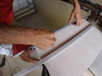 Как самому сделать шкаф купе28