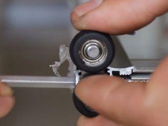 Как самому сделать шкаф купе33
