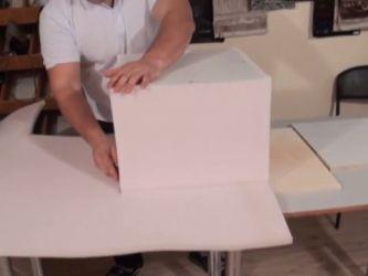 Мягкая мебель своими руками16