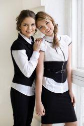 Школьная одежда для подростков