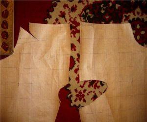 Одежда для собак своими руками 7